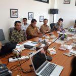 Rapat Fasilitasi CSR bersama Kontraktor Kerjasama (KKS) dan Satuan Kerja Khusus (KKS) Migas