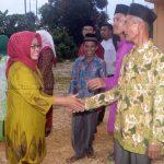Kebersamaan antara Pemerintahan Desa dan Kecamatan Bunguran Barat Dalam Pembangunan Daerah harus jadi Contoh Bersama