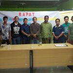 Pengukuhan Karang Taruna dan KIM Mekar Jaya oleh Kepala Desa Mekar Jaya Kecamatan Bunguran Barat