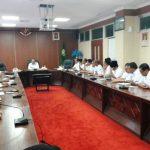 Pelaksanaan Pilkades Natuna Serentak 27 November 2016 Mendatang