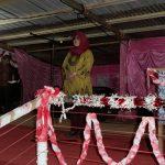 Senandung Wabup Natuna di Mekar Jaya