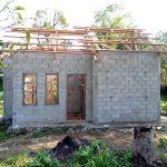 14 Keluarga di Desa Mekar Jaya Mendapatkan  Rumah  Bantuan Stimulan Perumahan Swadaya (BSPS)
