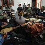 Upaya Bangkitkan Budaya Daerah, Masyarakat Mekar Jaya Ingin bangun Sanggar Seni