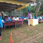 Idul Fitri Cup Pererat Silaturahmi Antar Masyarakat Desa Mekar Jaya