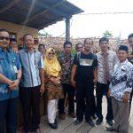 Wakil Bupati Natuna Kunker Di Wisata Mangrove Desa Mekar Jaya
