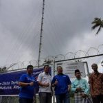 XL Axiata Hadirkan Jaringan Telekomunikasi 4G – Program USO di Desa Mekar Jaya-Natuna